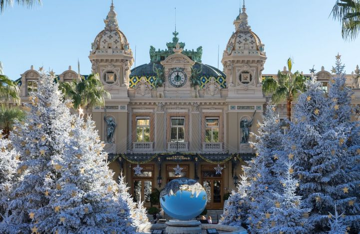 Apartment for Rent in Carre d'Or - Savills - Casino Monte Carlo